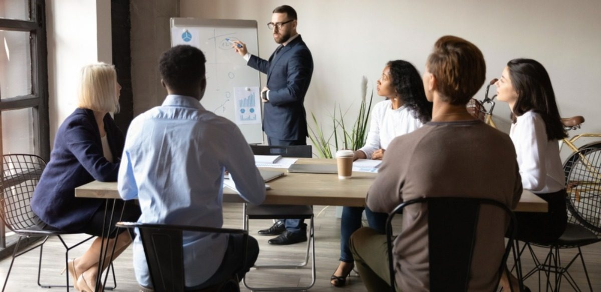 5 Best Ideas to Help Make Your Enterprise Training Course successful
