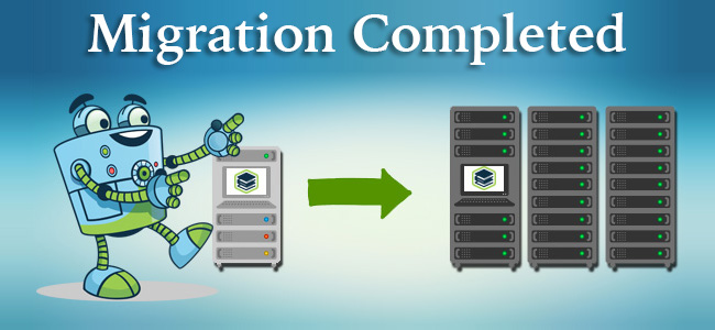 Data Center Migration Support For Empowering Businesses