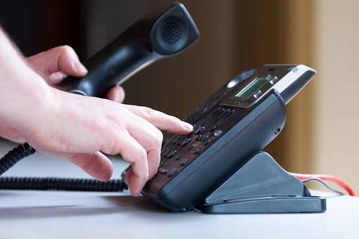 What Do You Need To Think About When You Are Looking for IP Office Phones?