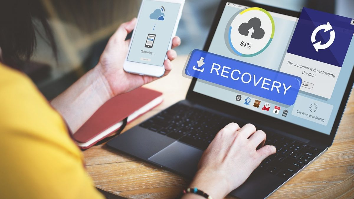 Disaster Recovery As A Service- The Need Of The Hour