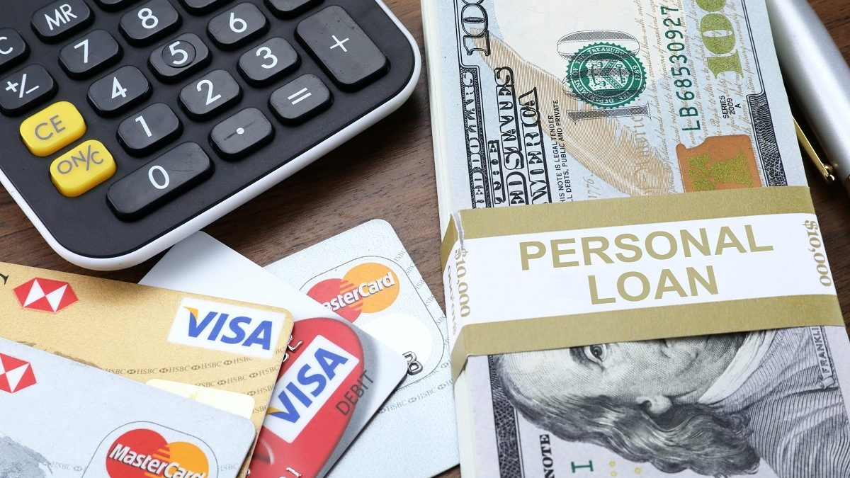 Top 5 Mistakes to Avoid While Applying for a Personal Loan