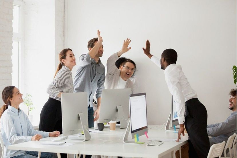 How To Increase The Degree Of Collaboration And Engagement In Teams?