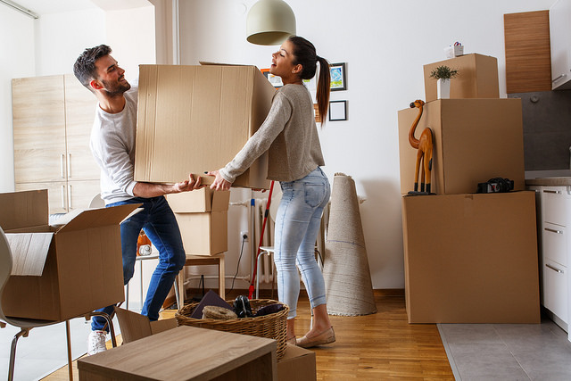Tips On How To Make Home Moves