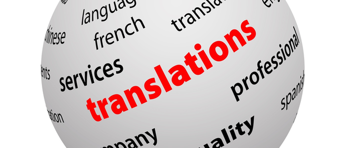 Mistakes to avoid in translation